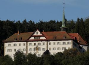 Kloster Sankt Anna im Gerlisberg, Luzern